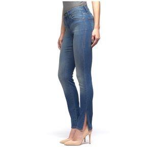 Rock & Republic Side Slit Jeans